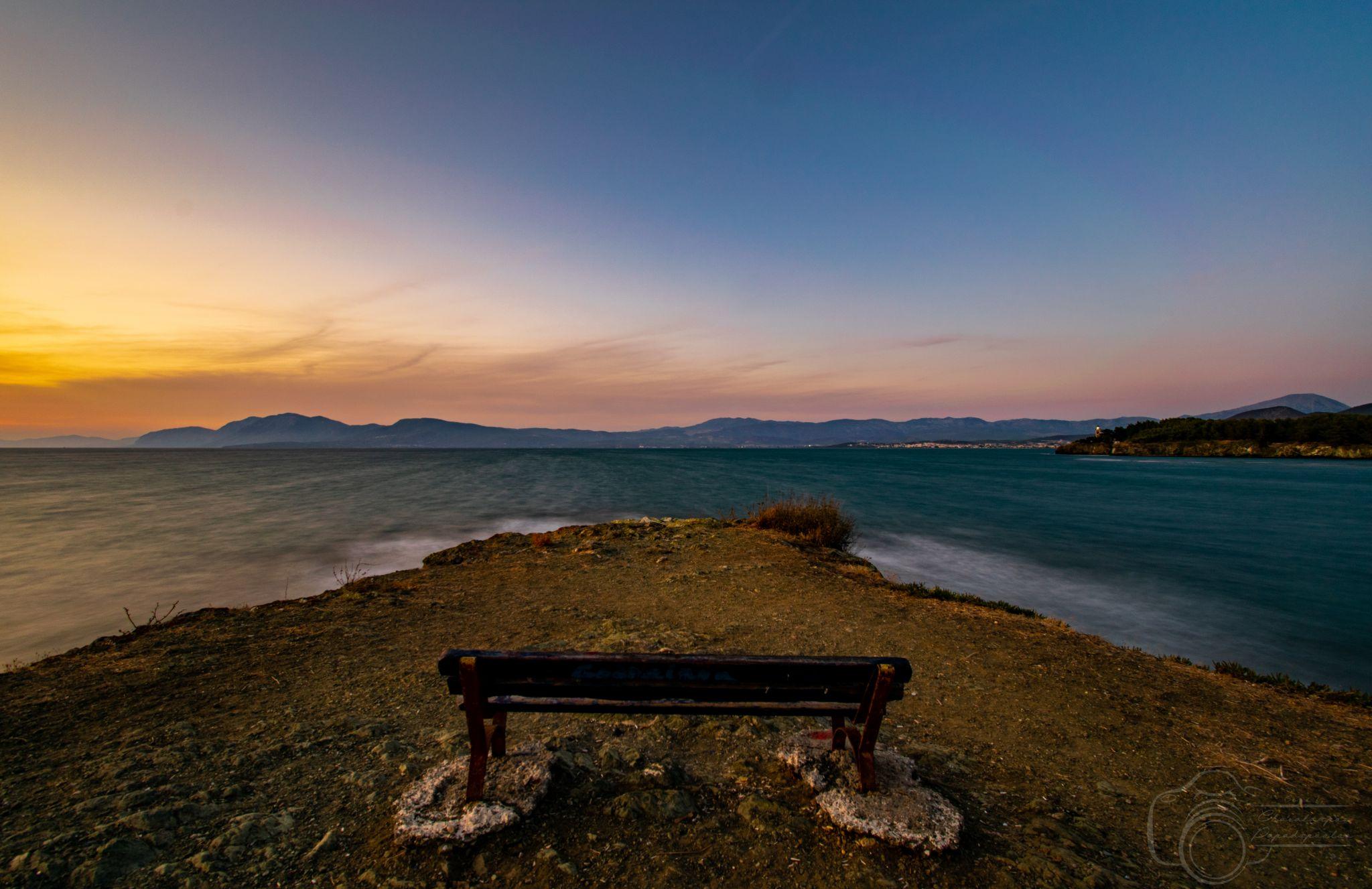 Kanapitsas Edge, Greece