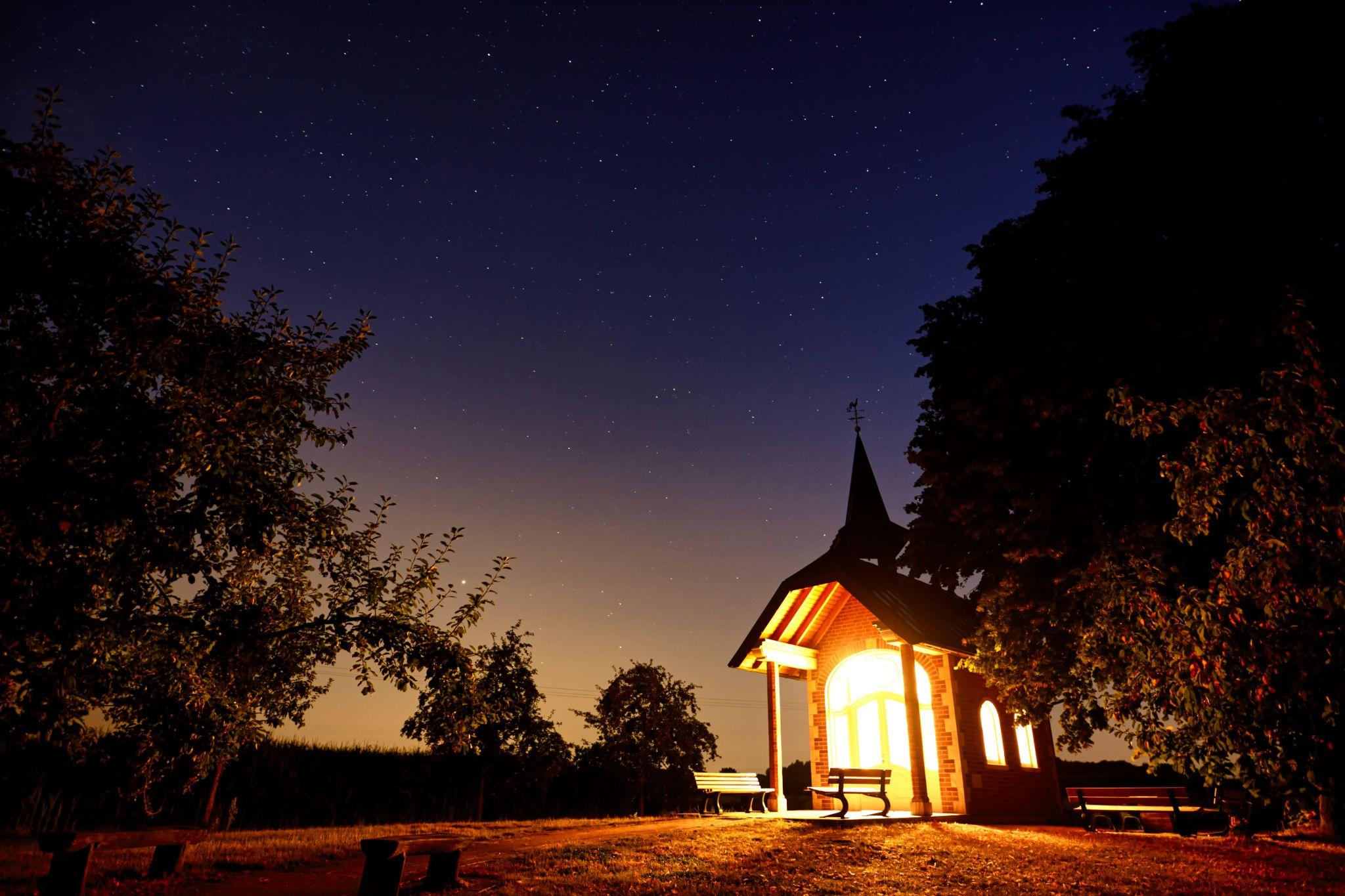 Kapelle zu den 5 Wunden, Germany