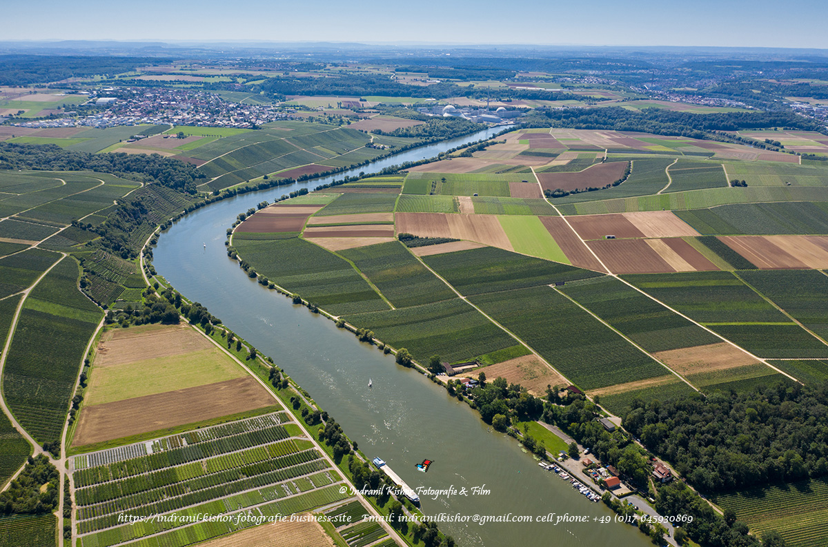 Lauffen am Neckar, Germany