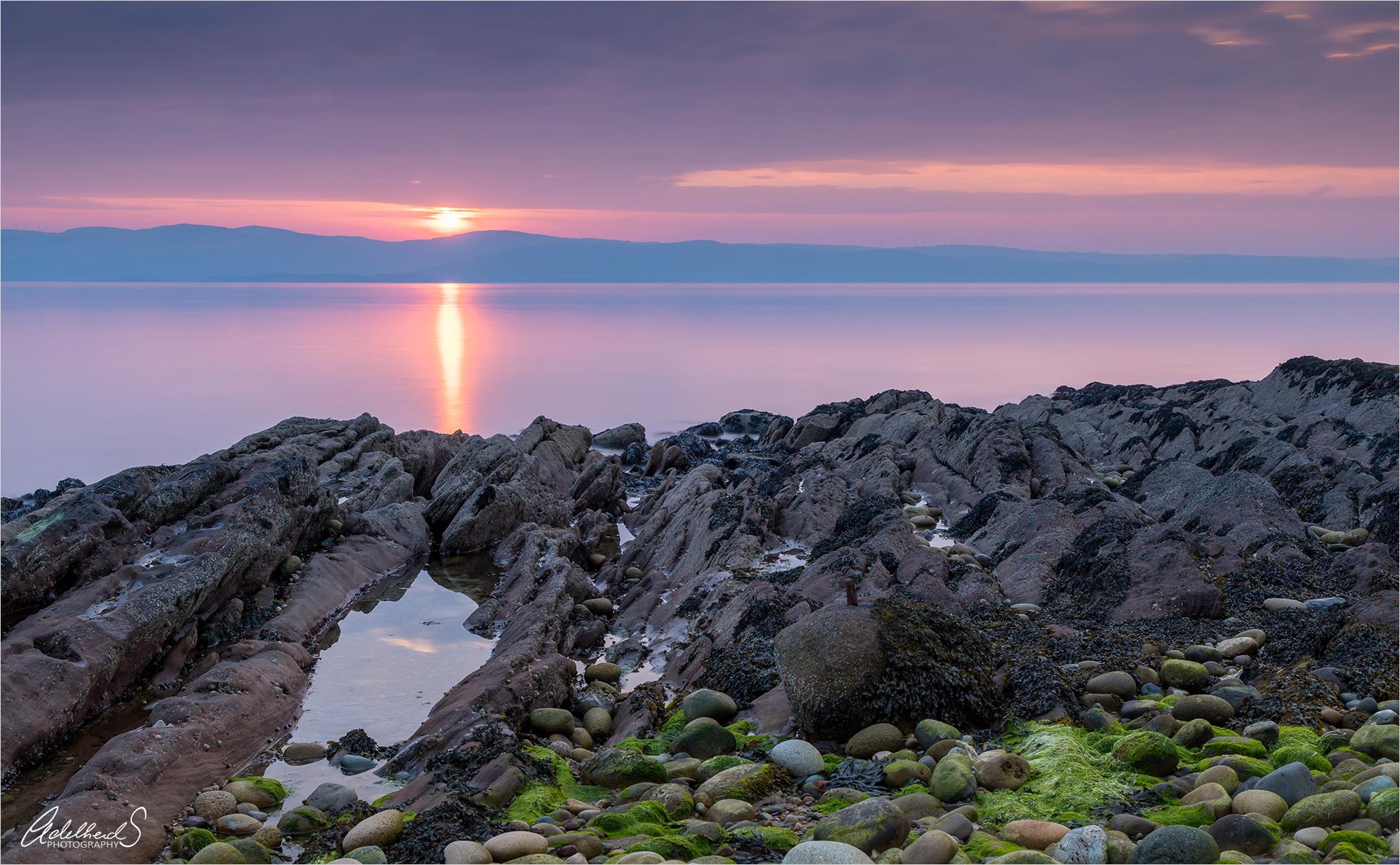 Machrie Bay, United Kingdom