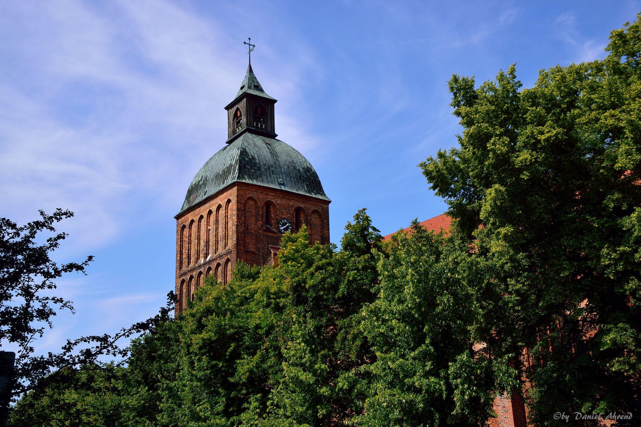 Marienkirche Ribnitz, Germany