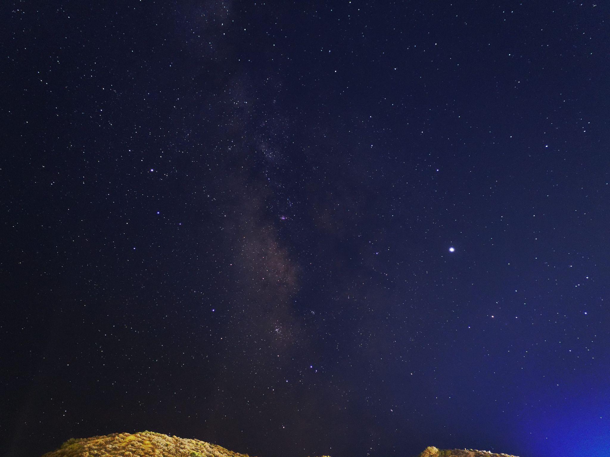 Milkyway, Greece