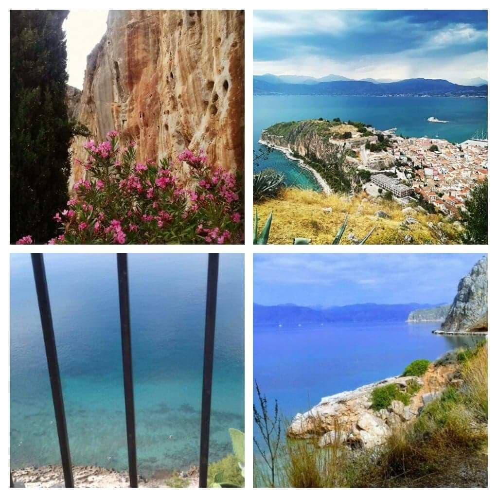 Nafplion, Greece