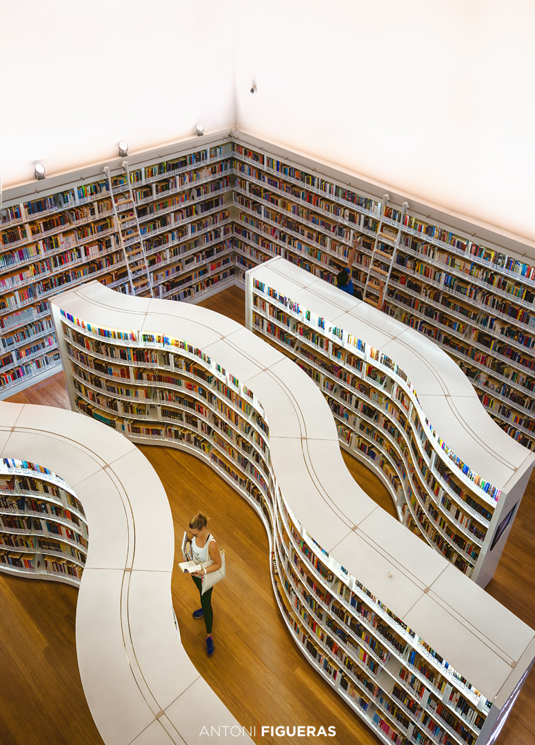 Orchard Library, Singapore