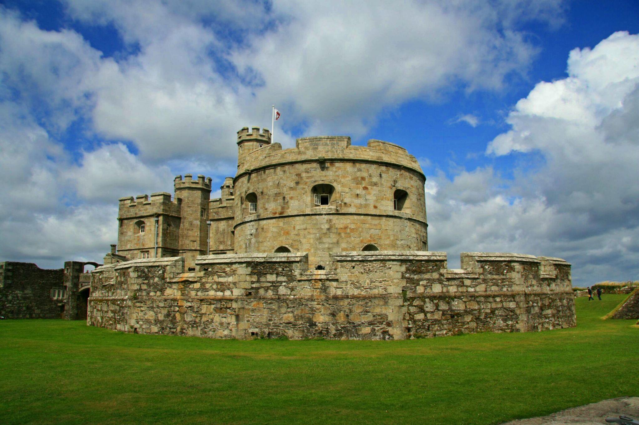 Pendennis Castle, United Kingdom