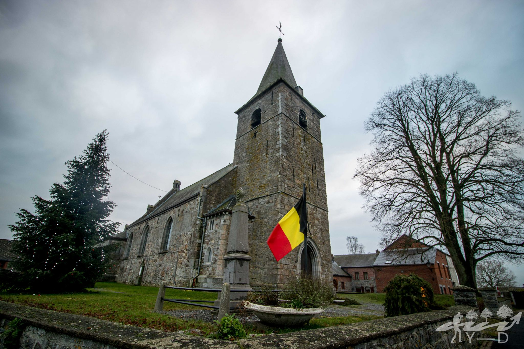 Ragnies, Belgium