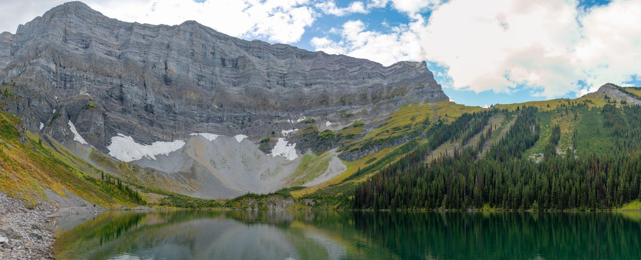 Rawson Lake, Canada