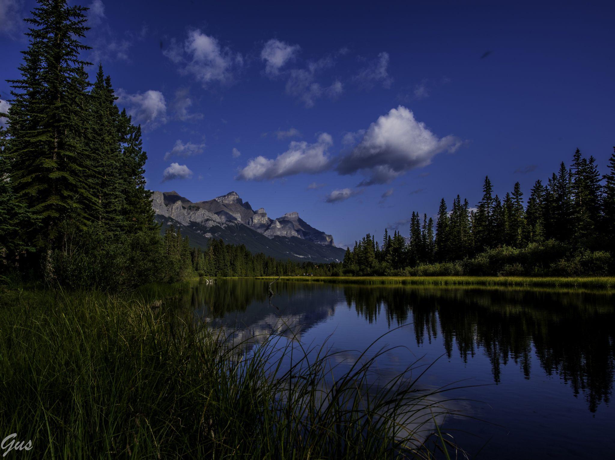 River Walk, Canada