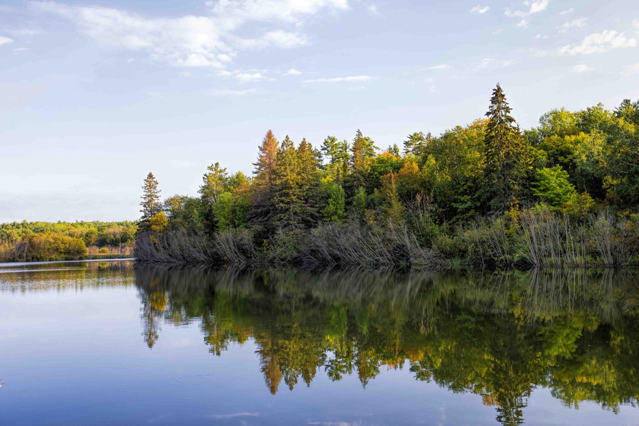 Serpent River, Canada