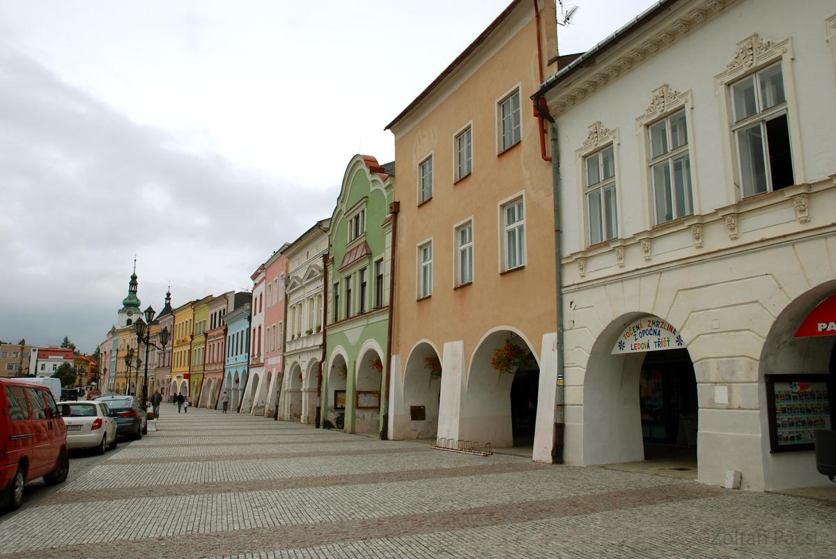 Svitavy, Czech Republic