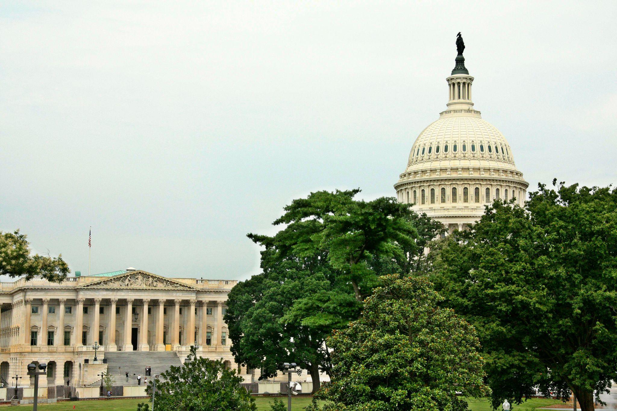United States Capitol, Washington, DC, USA