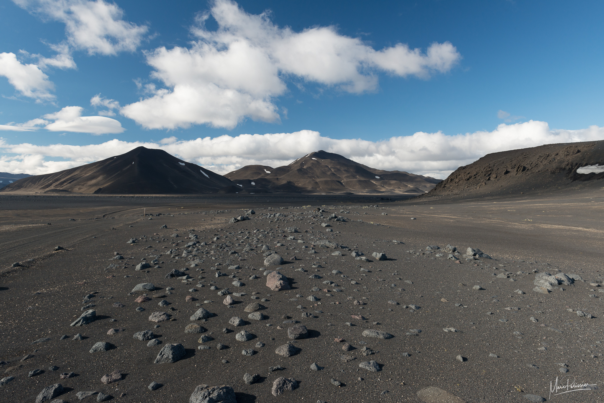 Are we on Mars or Iceland ?, Iceland