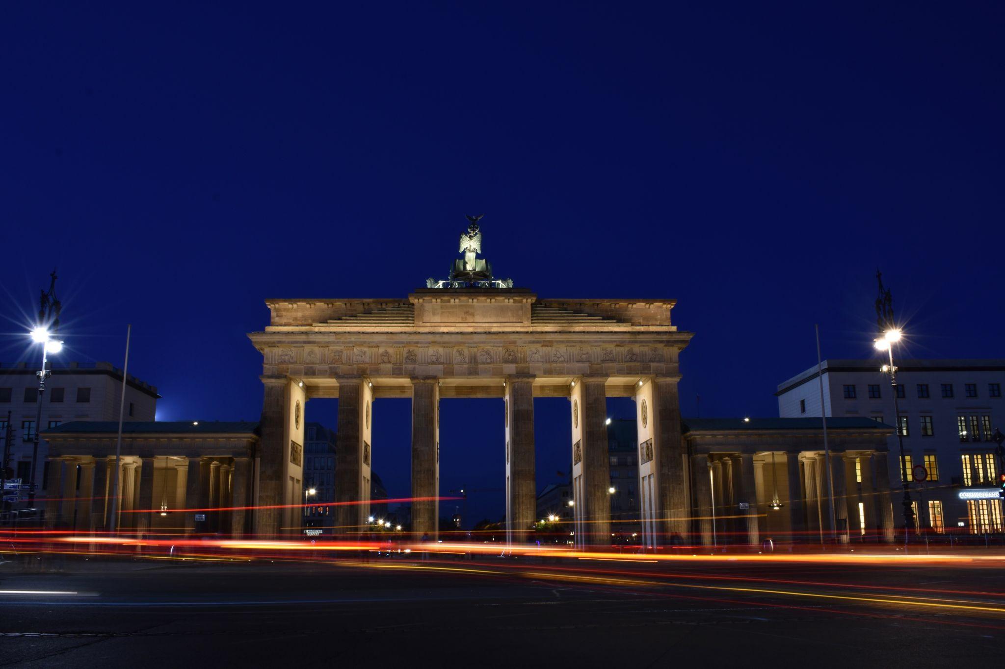 Brandenburger Tor, Germany