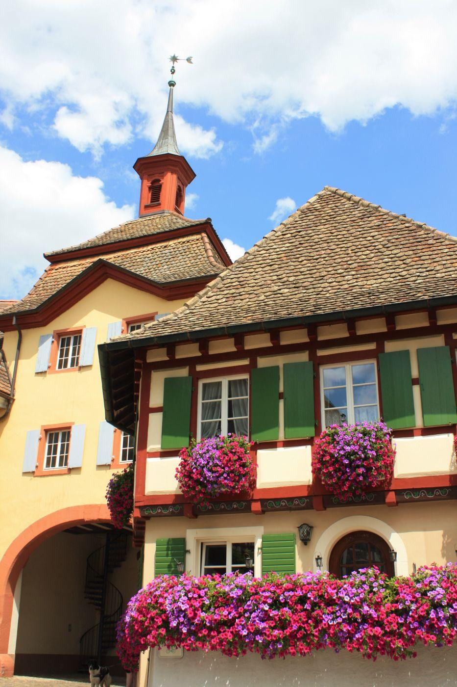 Burkheim, Germany