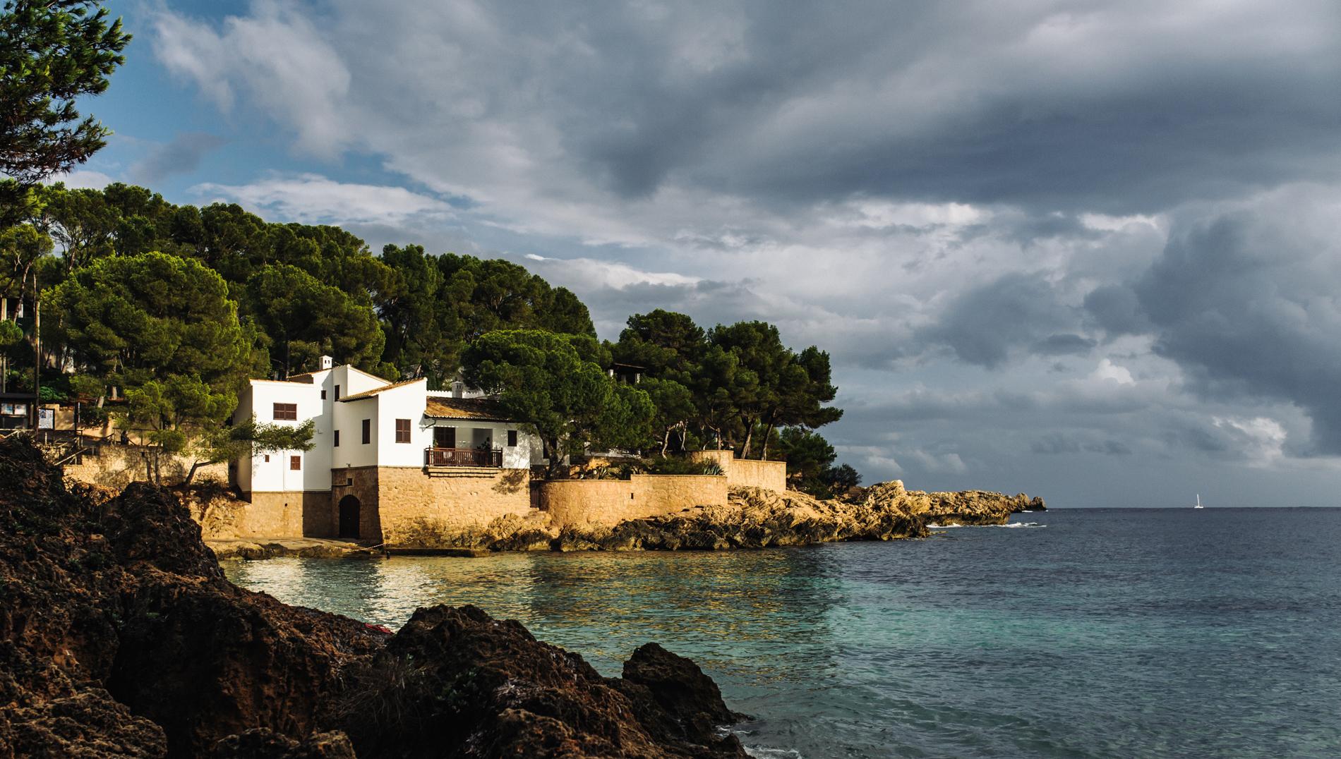 Cala Gat (playa), Spain