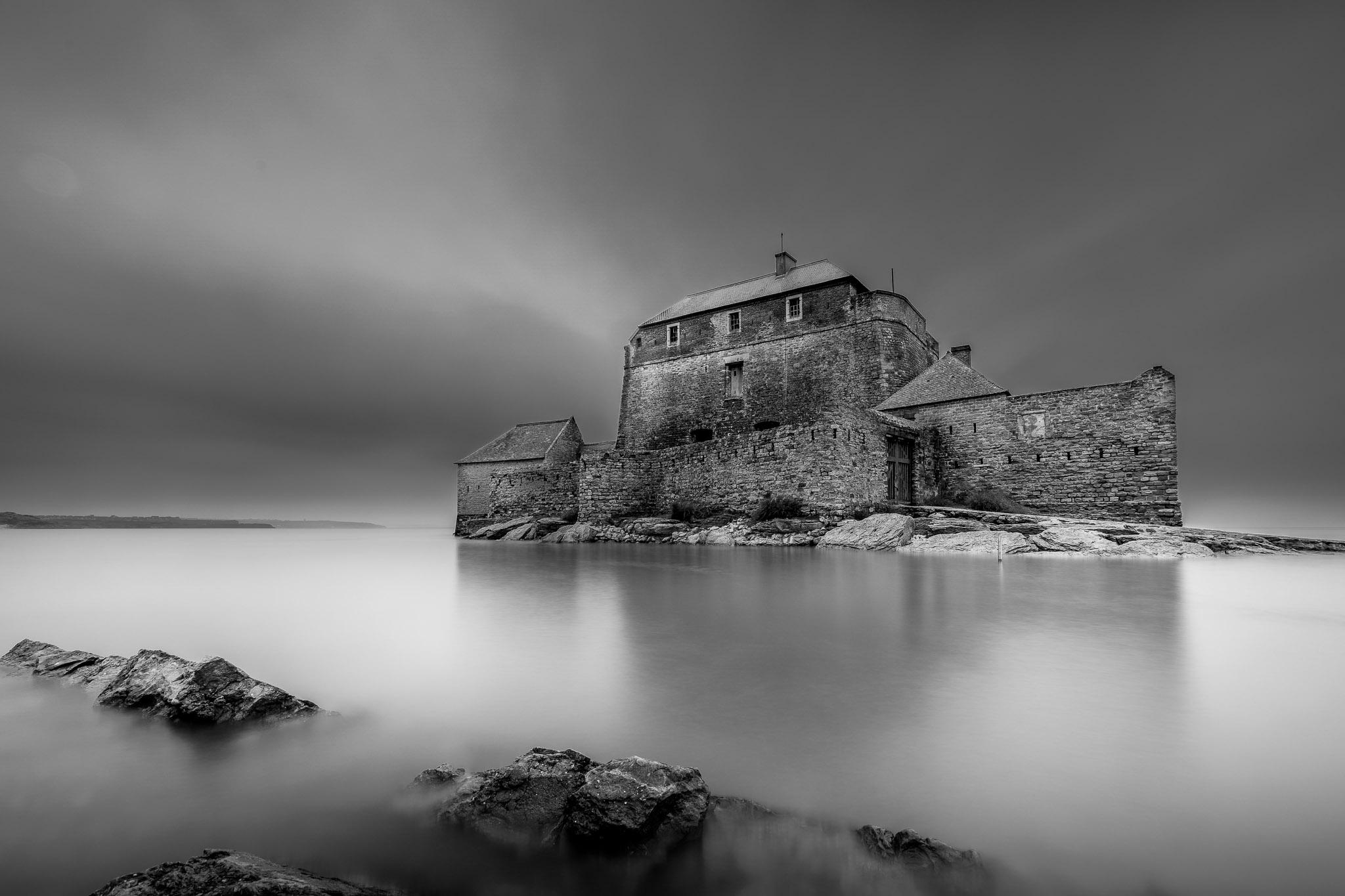 Fort Mahon, France