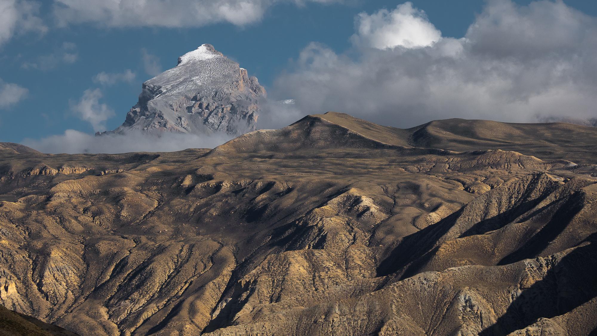 Ghiling (Geling), Nepal