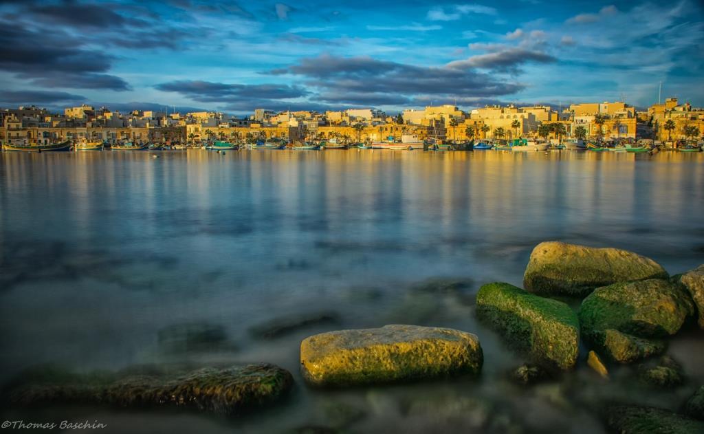 Good Morning Marsaxlokk, Malta