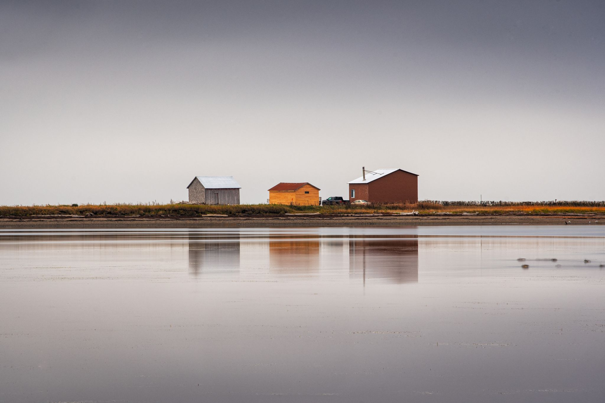 Laroque, Carlton-sur-mer, Gaspesie, Quebec, Canada, Canada