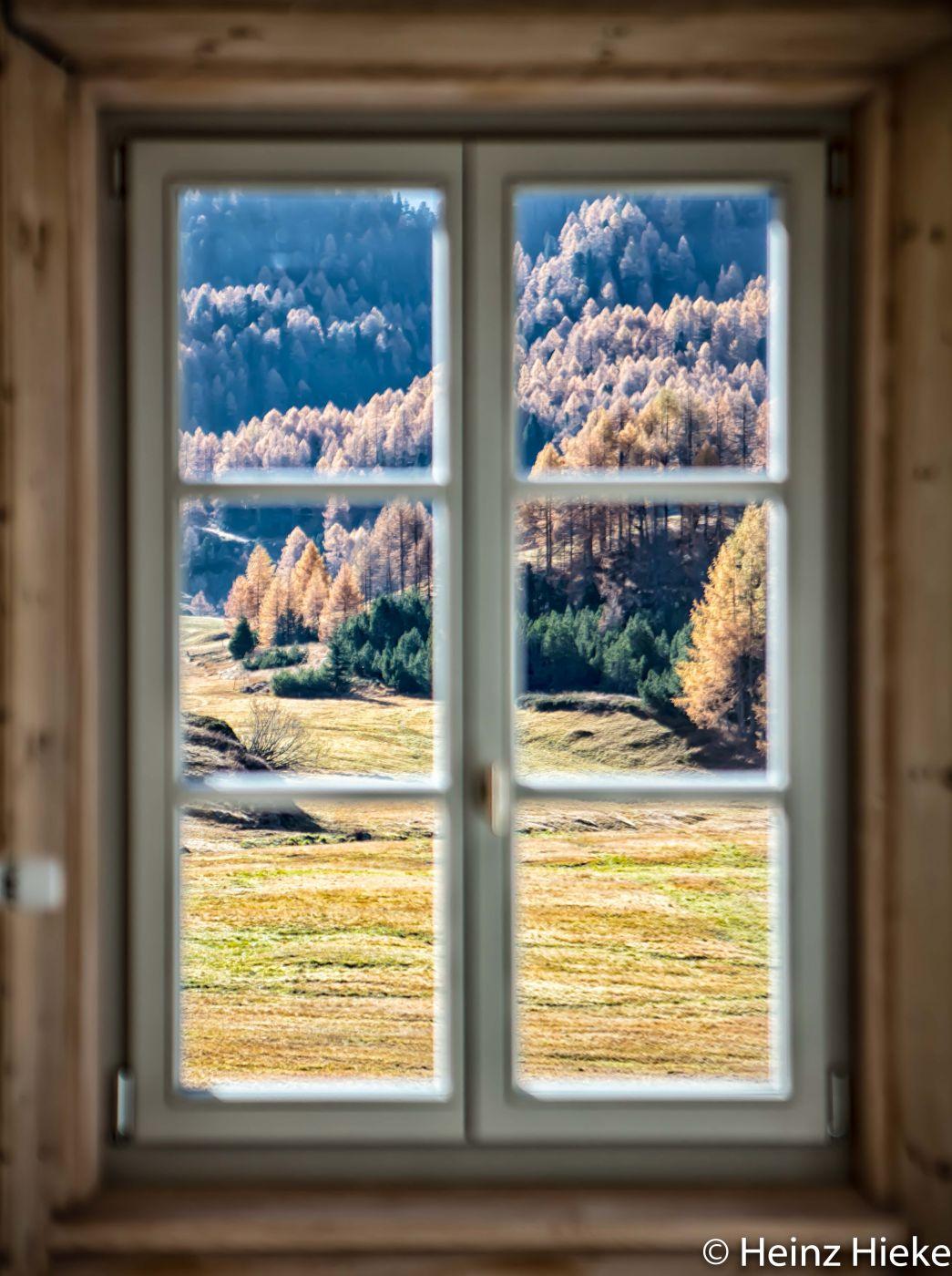 Maloja Kulm, Switzerland