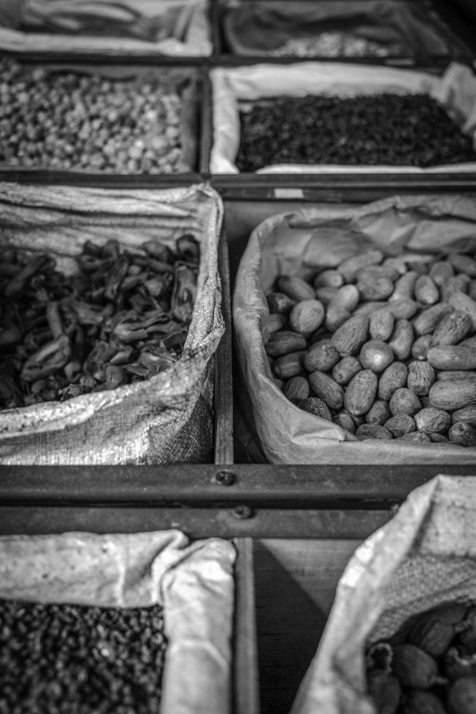 Mueang Mai Market, Thailand
