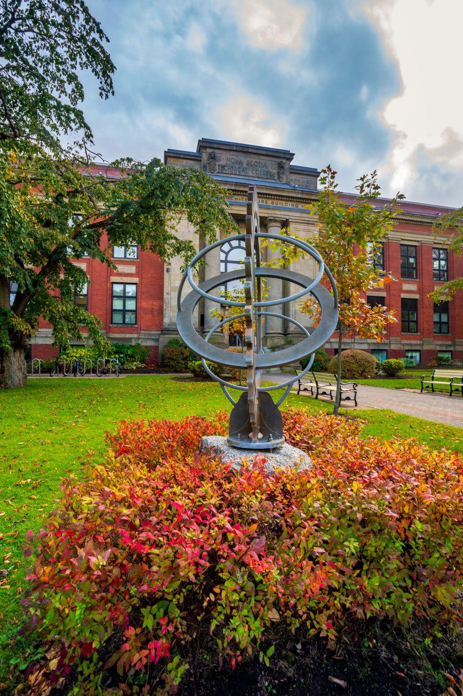 Nova Scotia Technical College Halfax, Canada