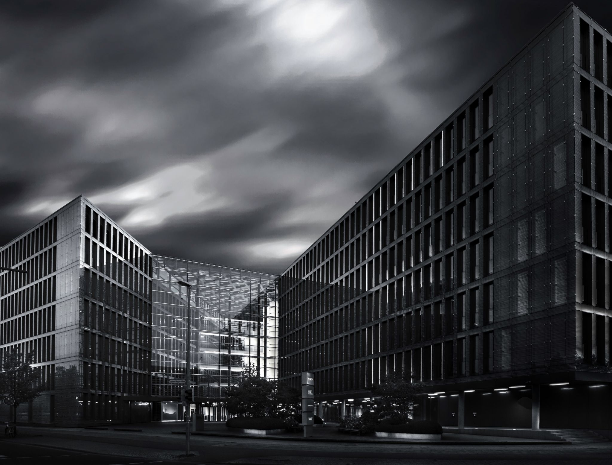 Office Building Hannover, Germany