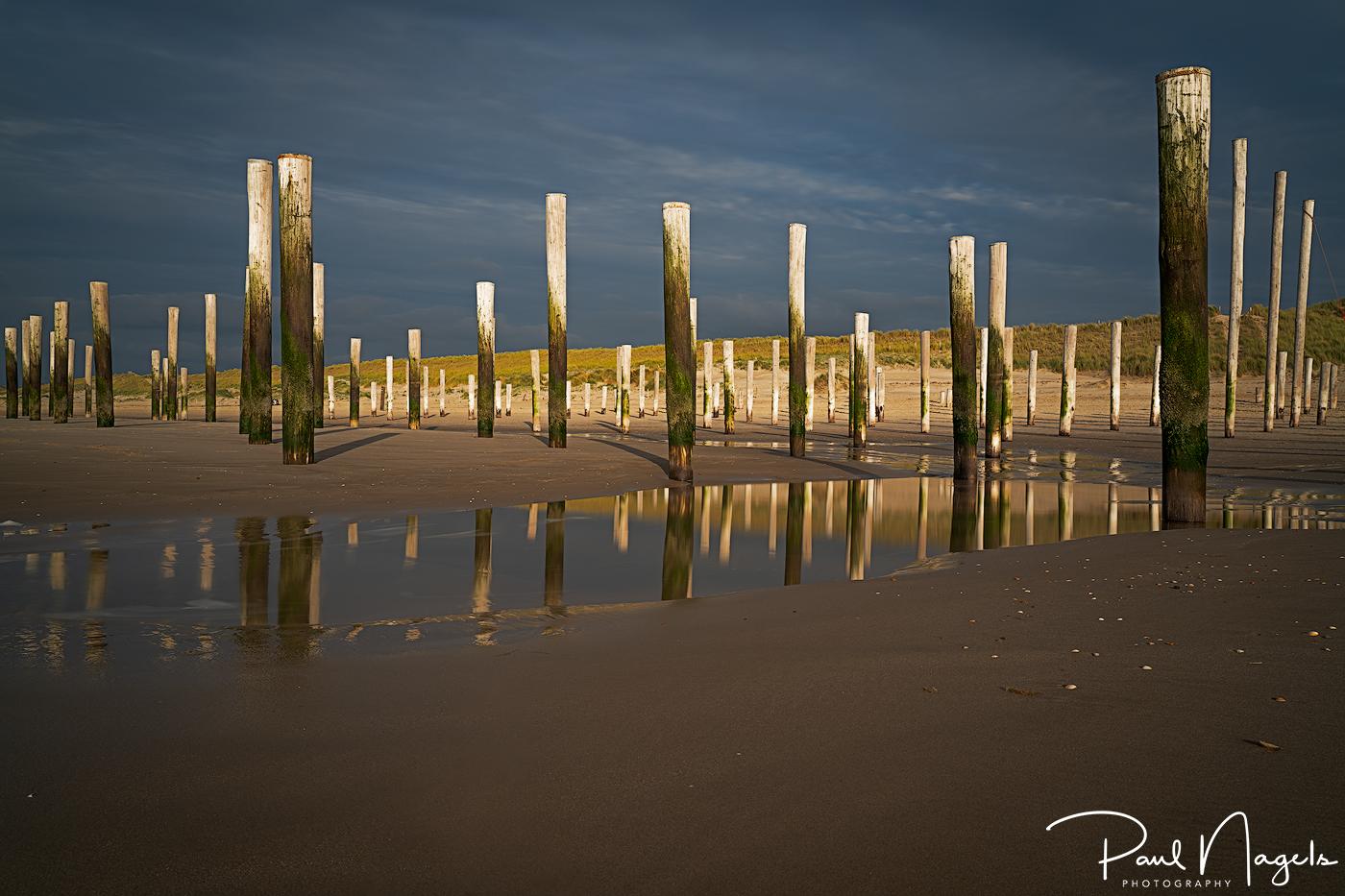 Palendorp Petten, Netherlands