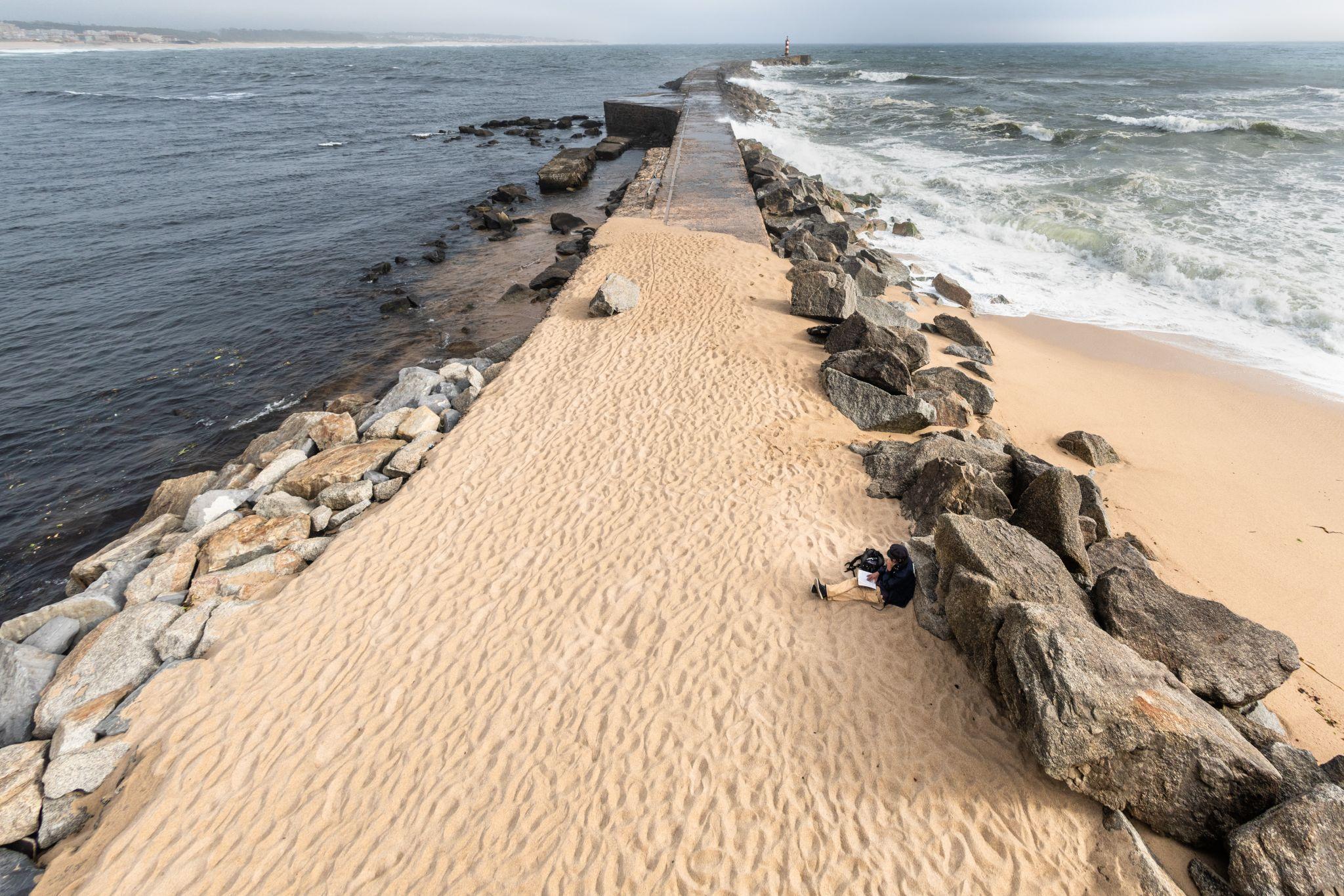 paredo do porto, Portugal