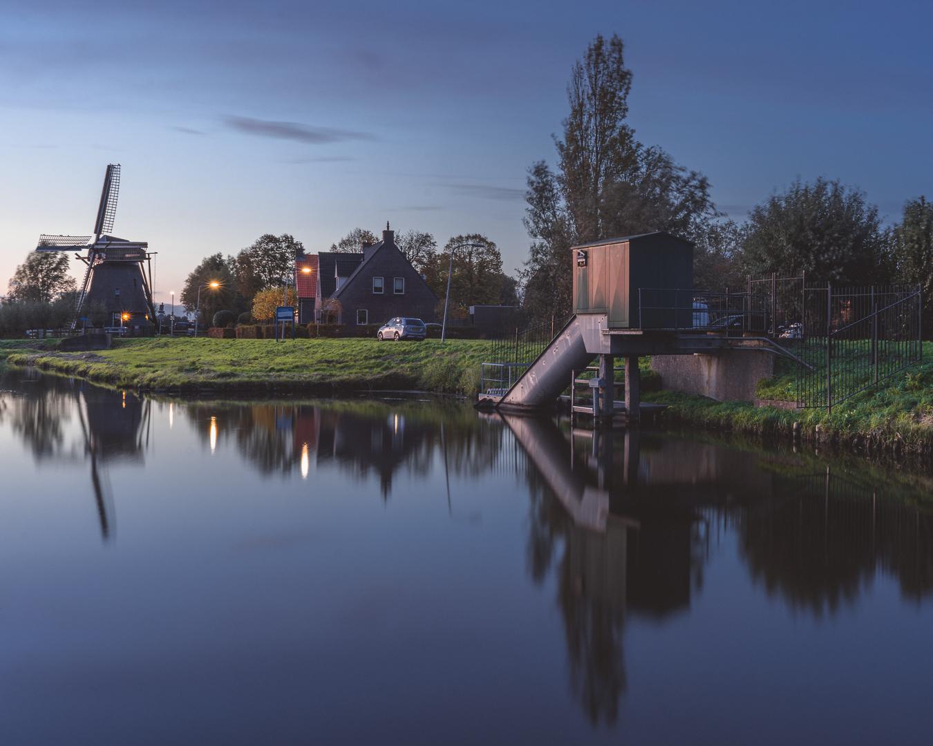 Penningsveer, Netherlands