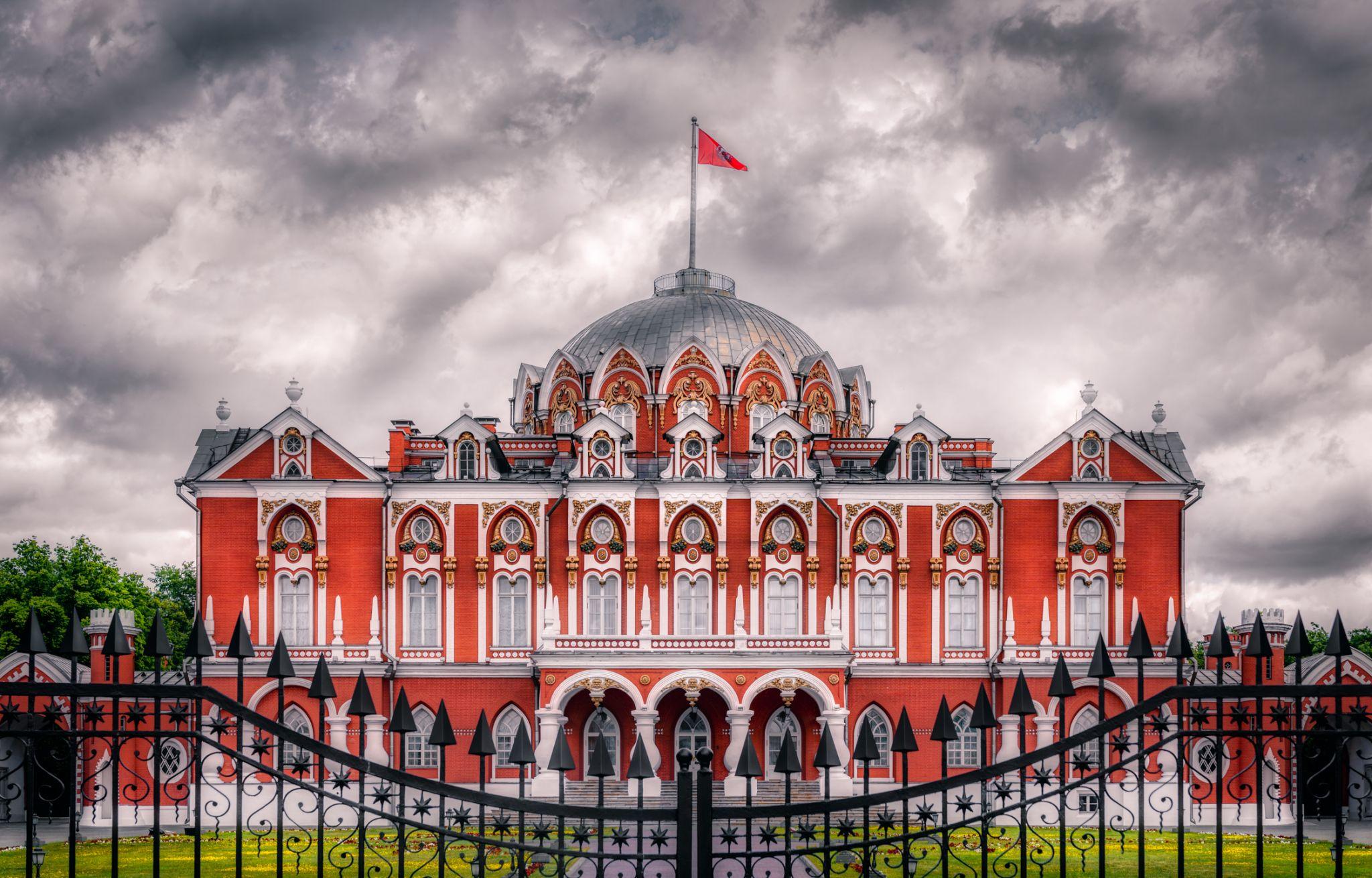 Petroff Palace, Russian Federation