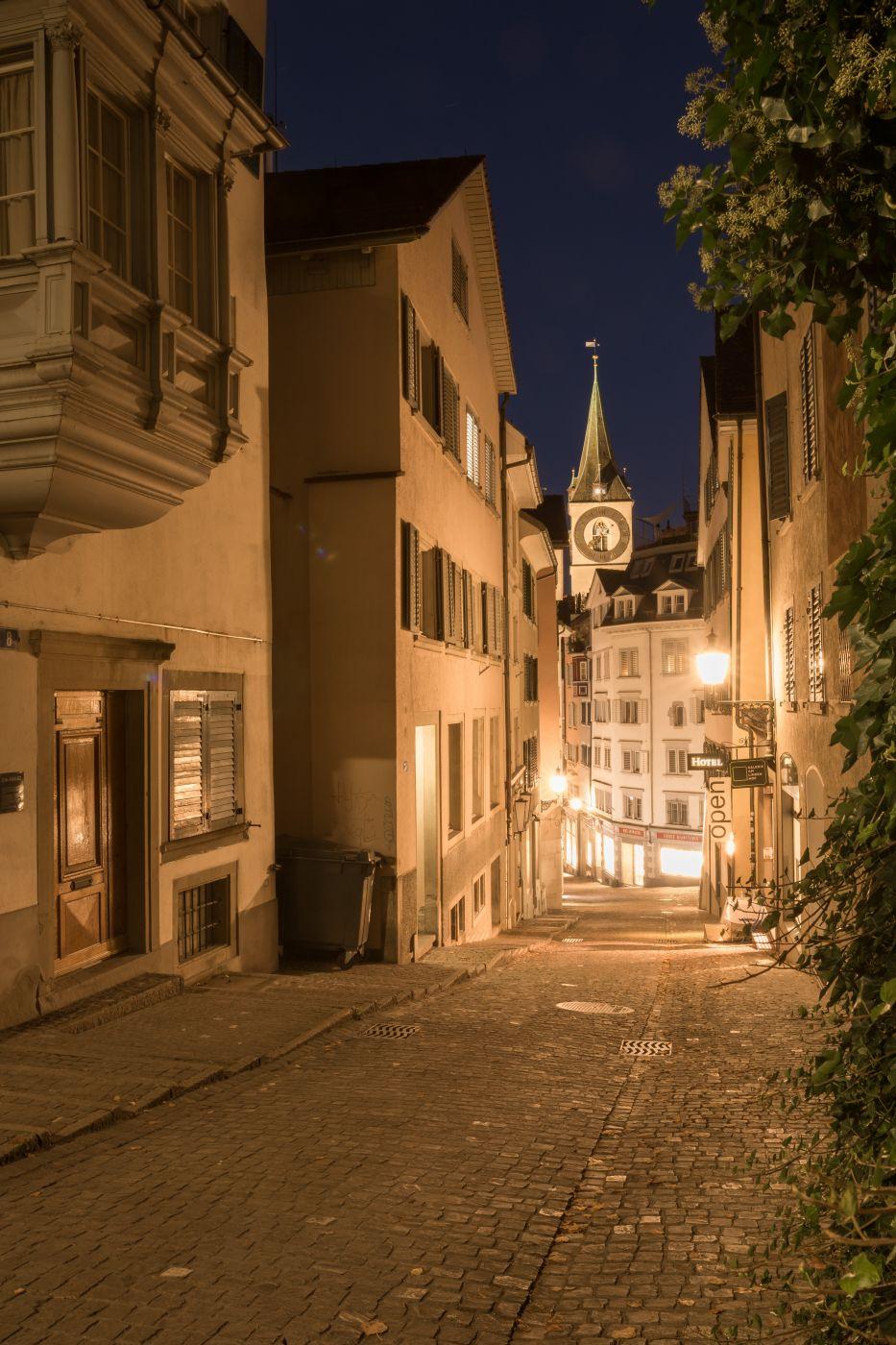 Pfalzgasse, Switzerland