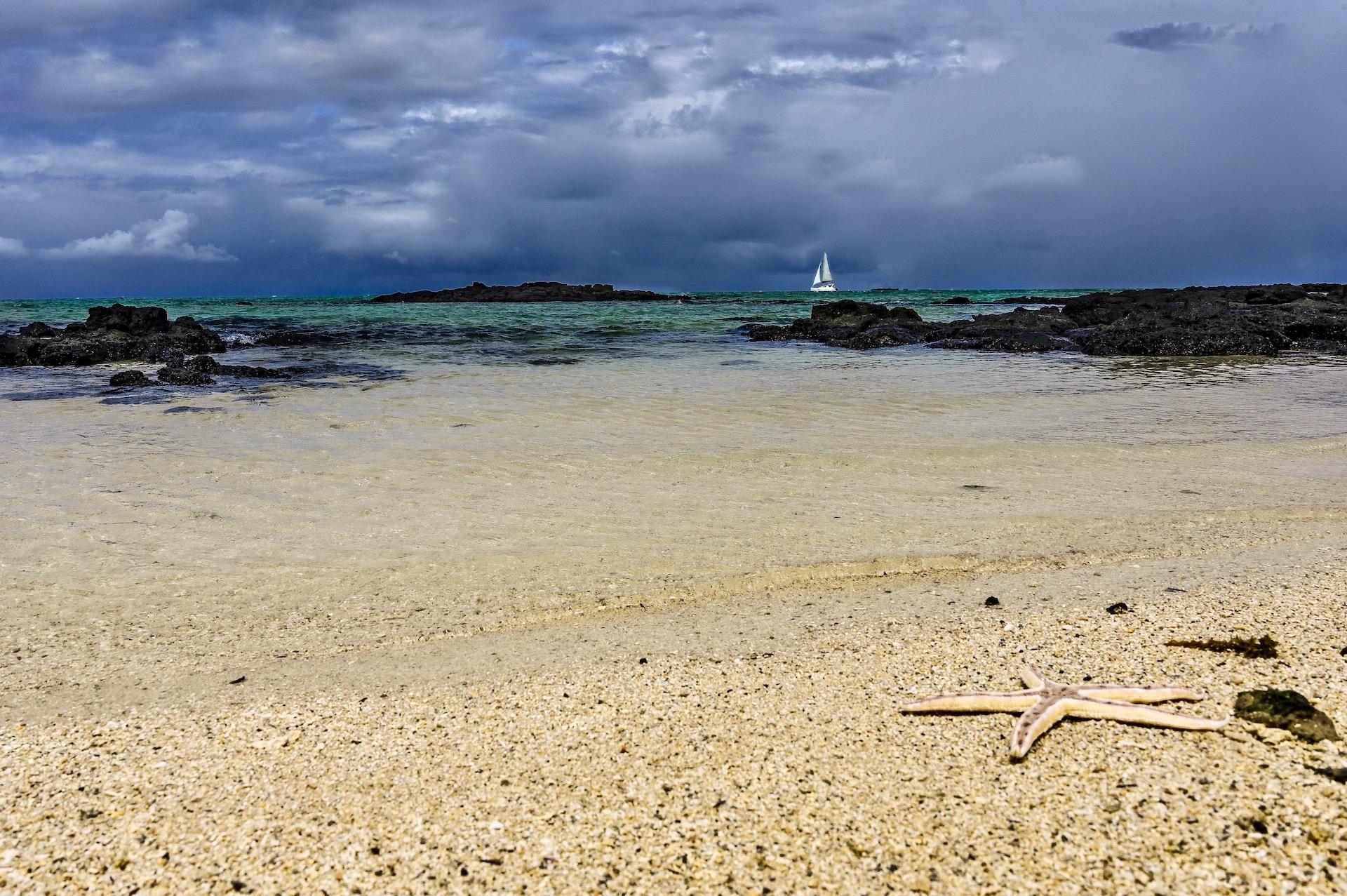 Playa, Mauritius