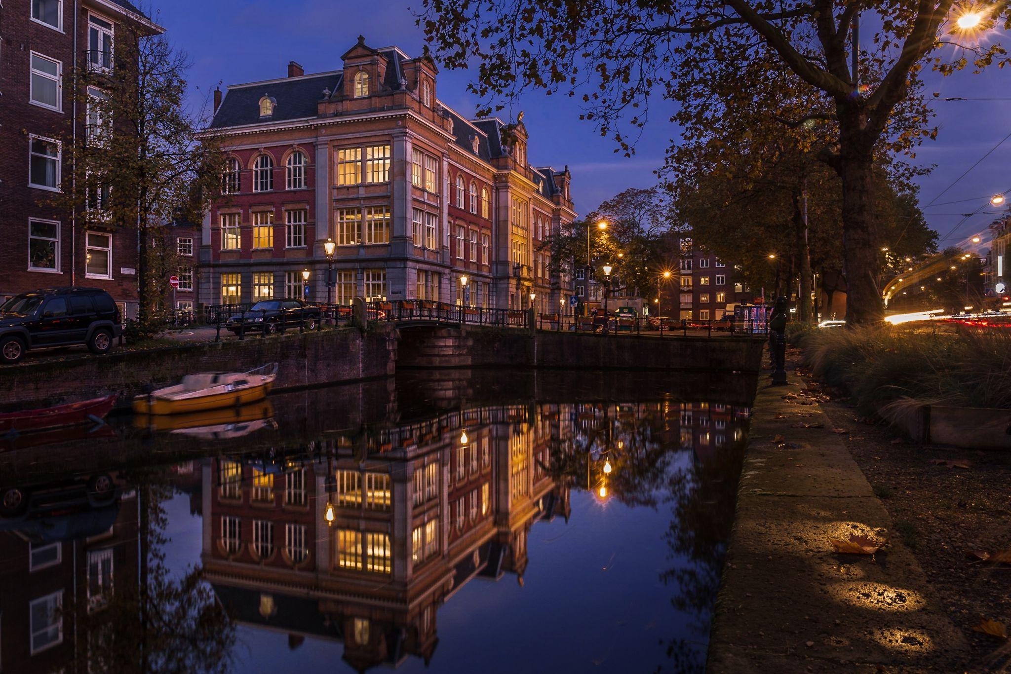 Raamplein Amsterdam, Netherlands