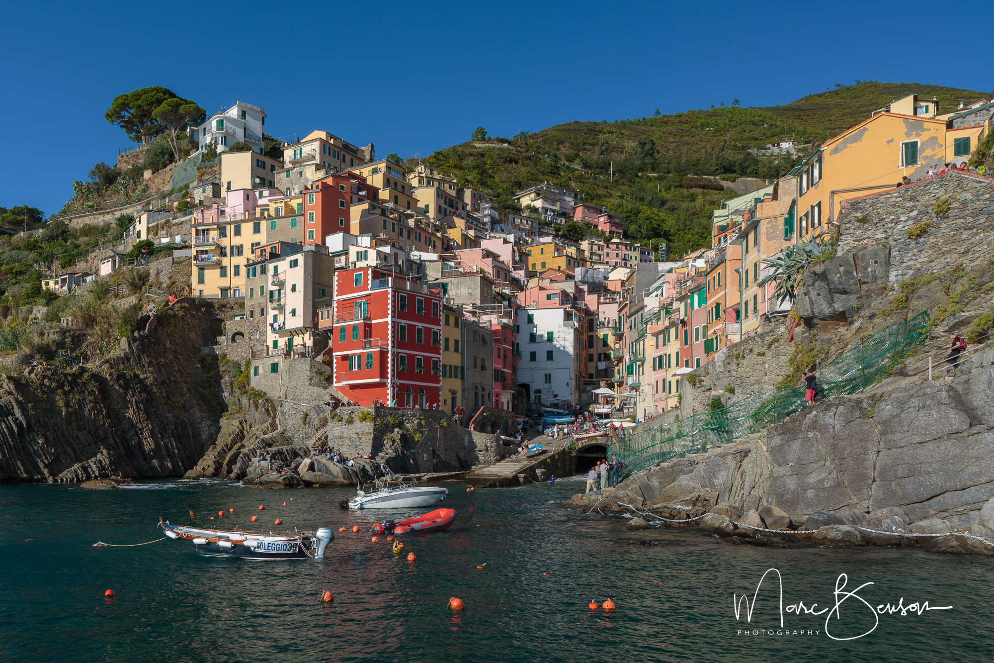 Riomaggiore, Cinque Terre, Italy, Italy