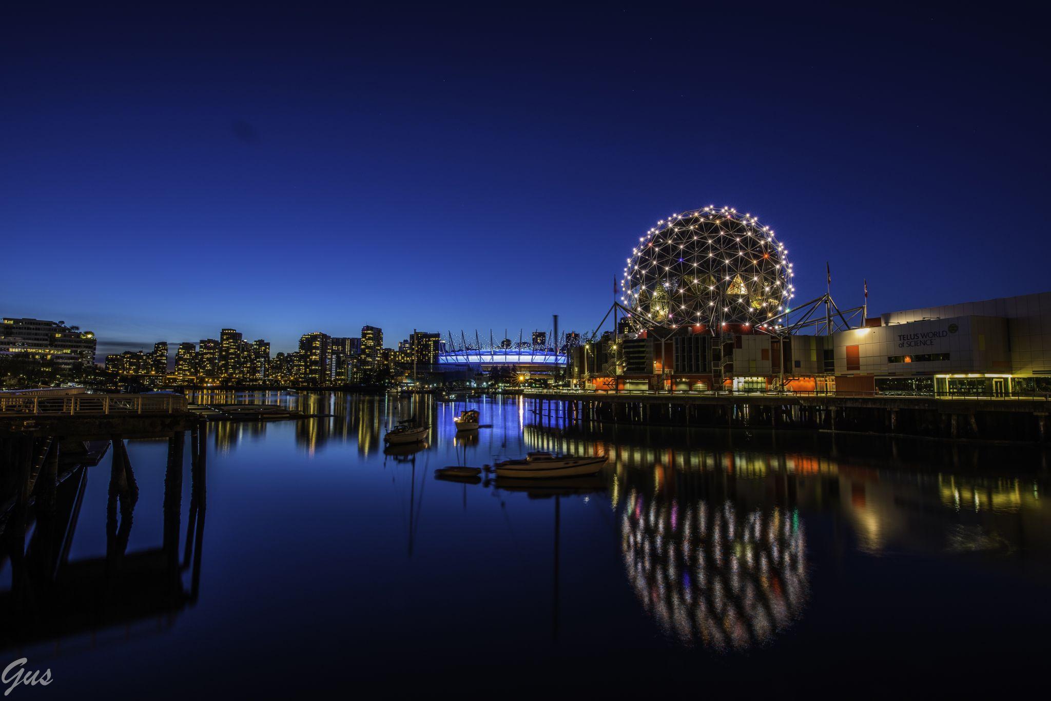 Science World, Canada