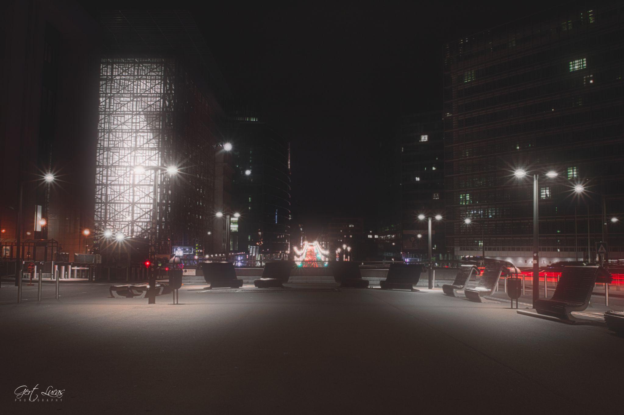 Shuman Square, Belgium