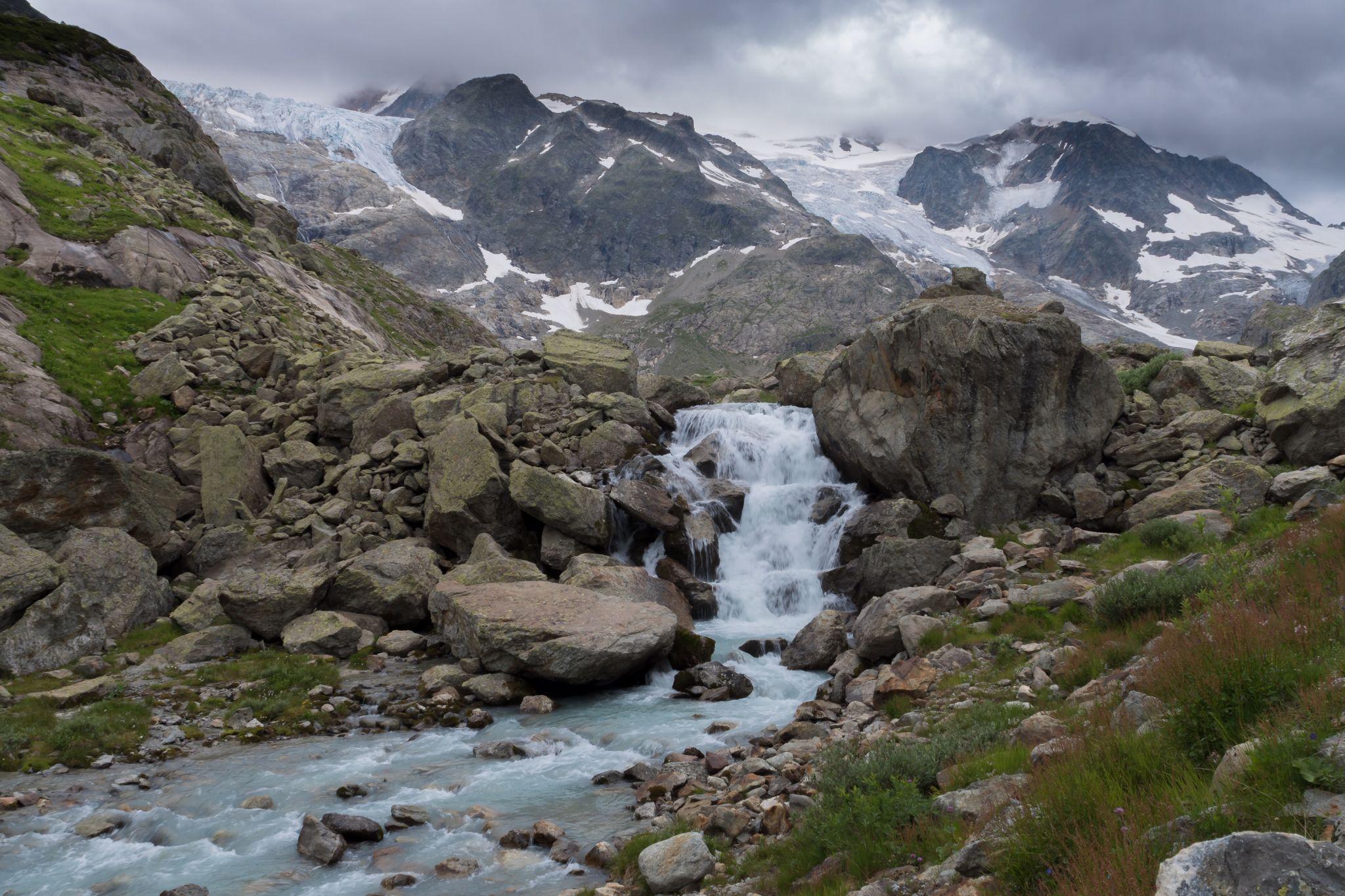 Steinwasser, Switzerland