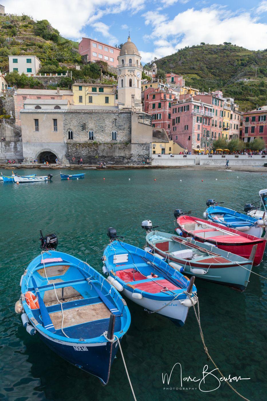 Vernazza, Cinque Terre Italy, Italy