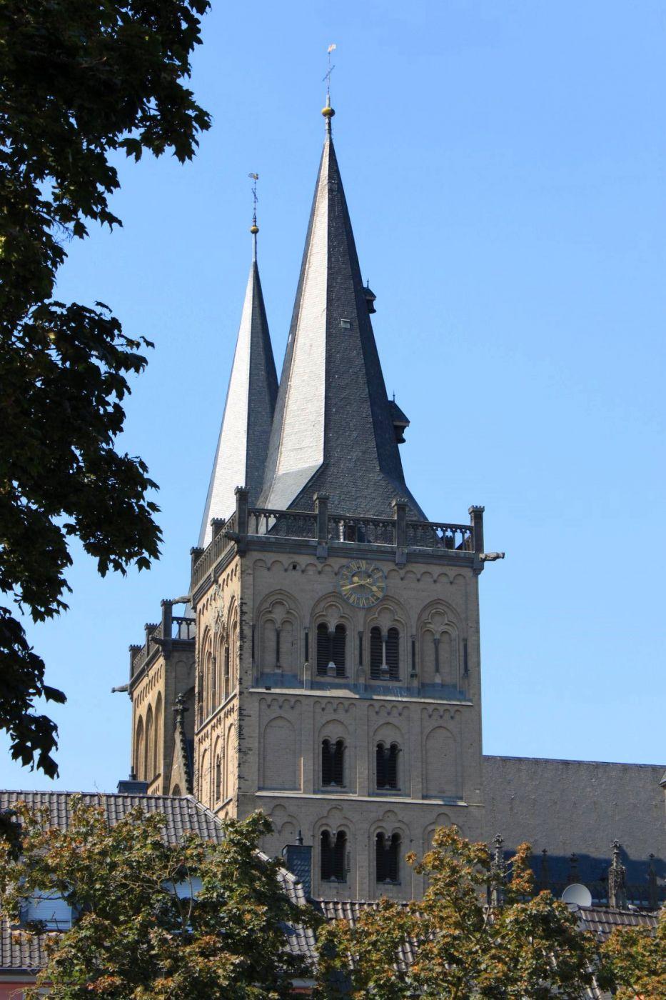 Xantener Dom, Germany