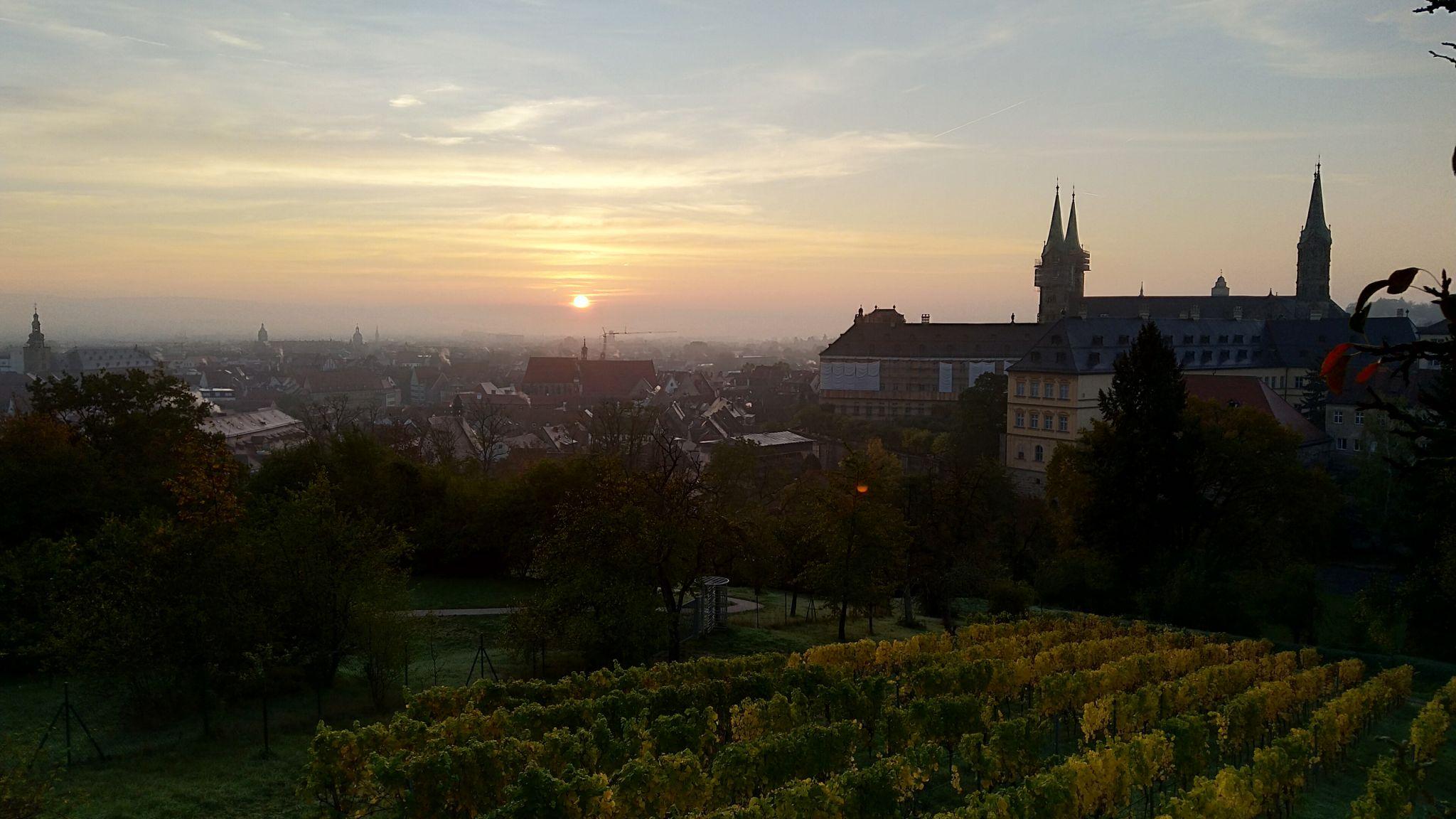 Bamberg (Michaelsberg), Germany