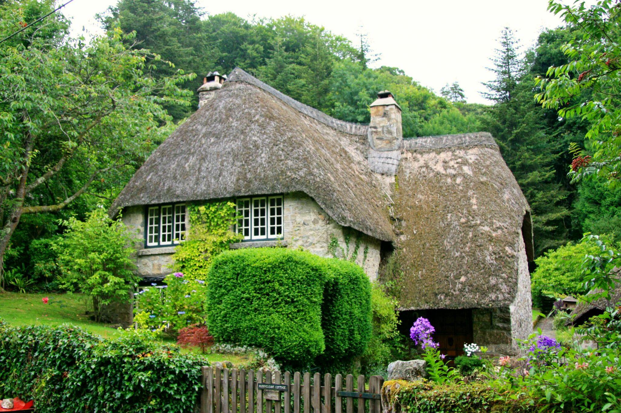 Buckland in the Moor, United Kingdom