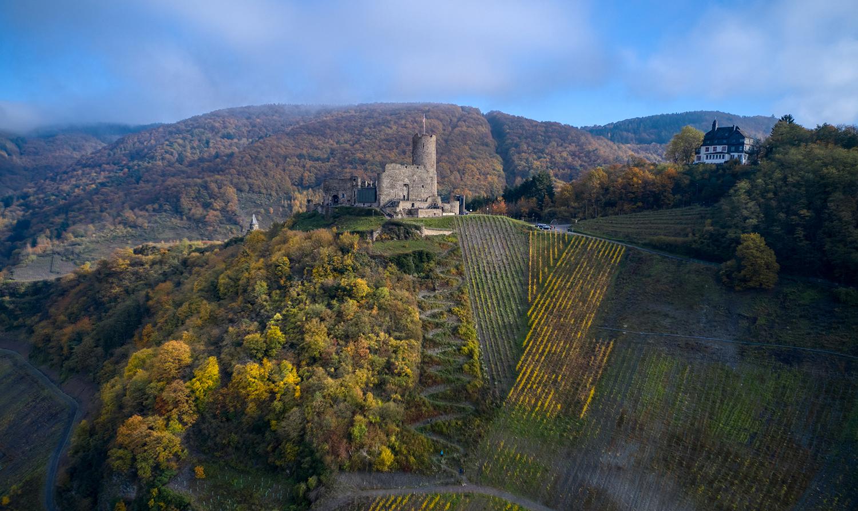 Burg Landshut, Germany