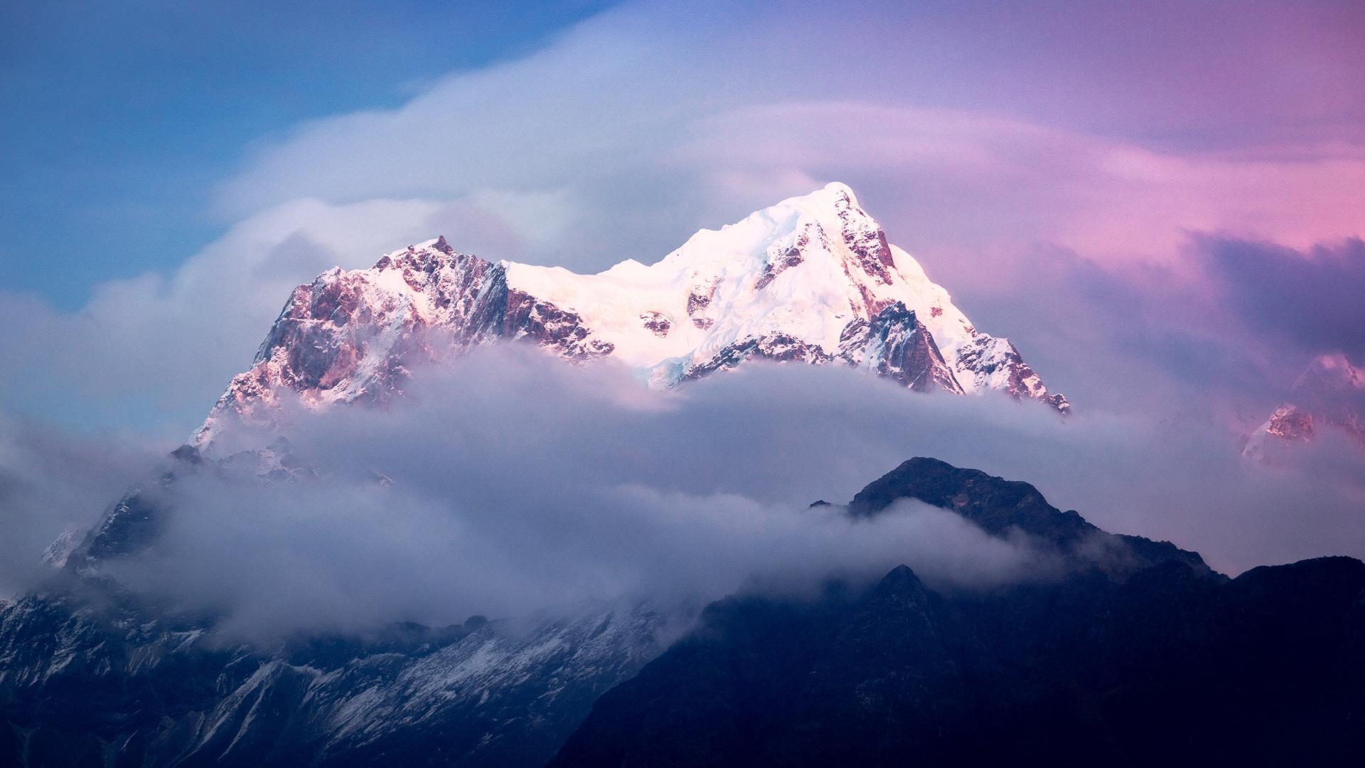 Chamje, Nepal