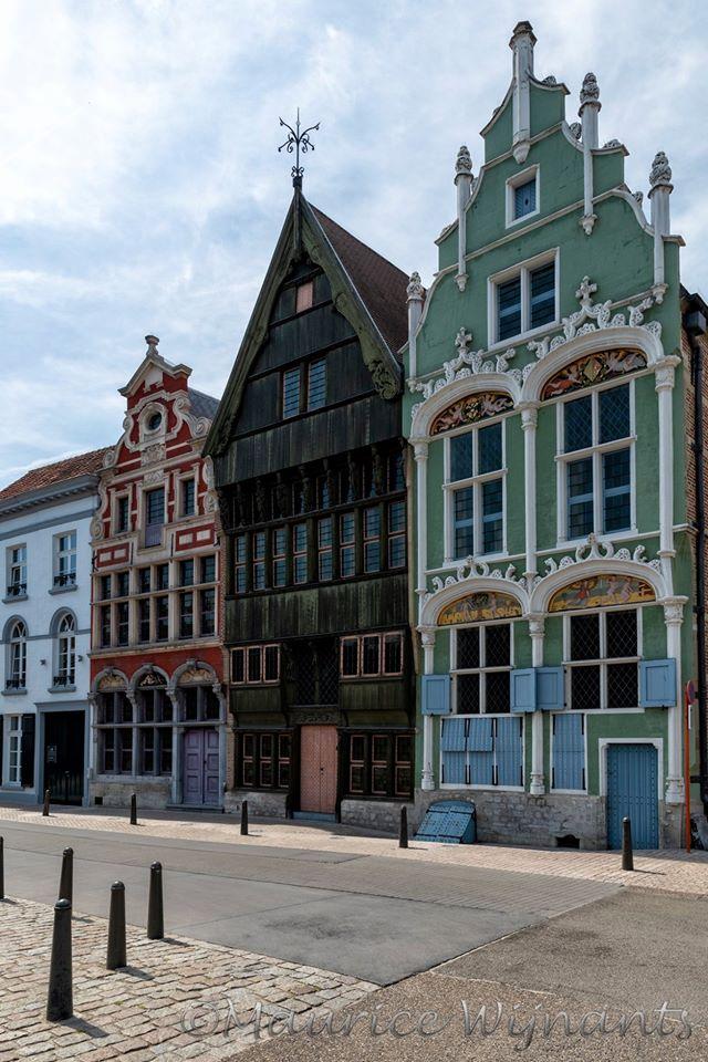 De Duiveltjes, Belgium