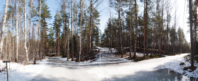 Harku Nature Park, Estonia