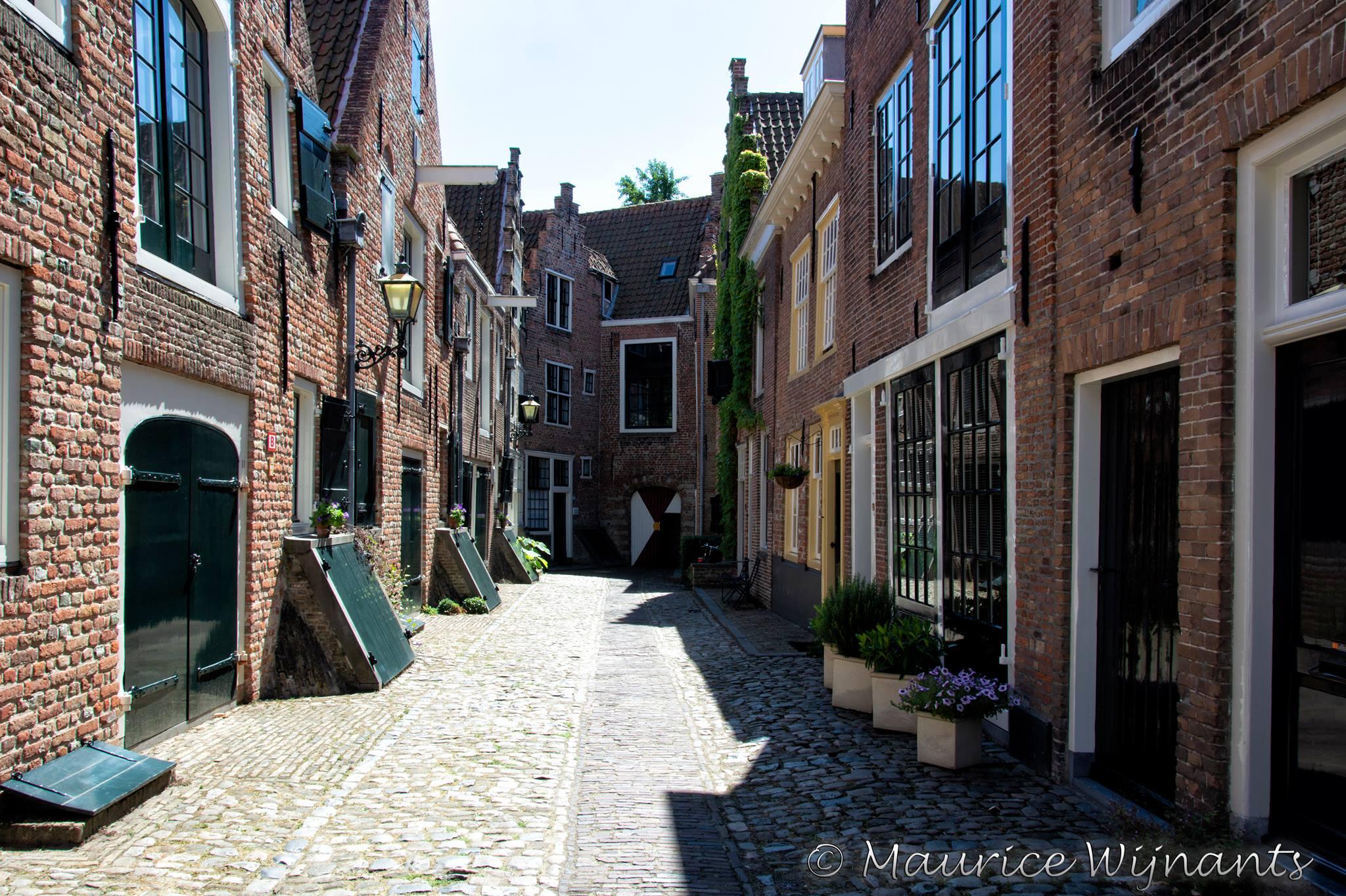 Kuiperspoort, Netherlands