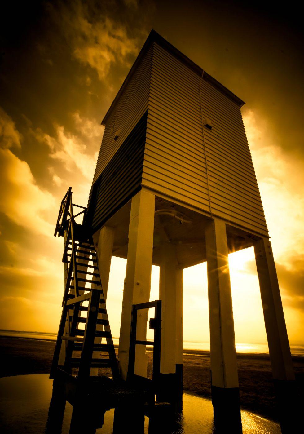 Low Lighthouse, United Kingdom