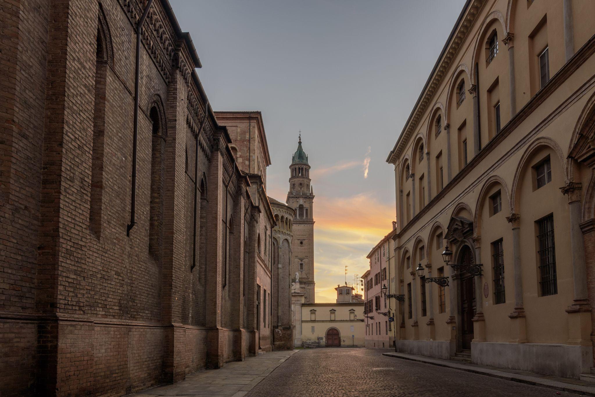 Parma, San Giovanni, Italy