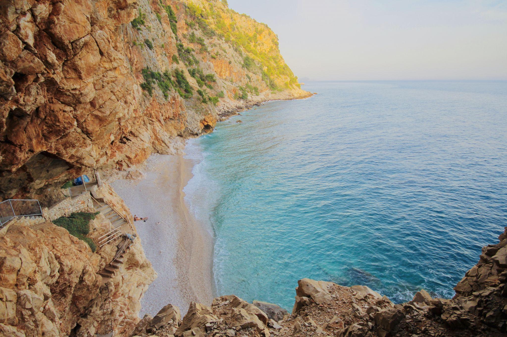 Pasjaca Beach, Croatia, Croatia